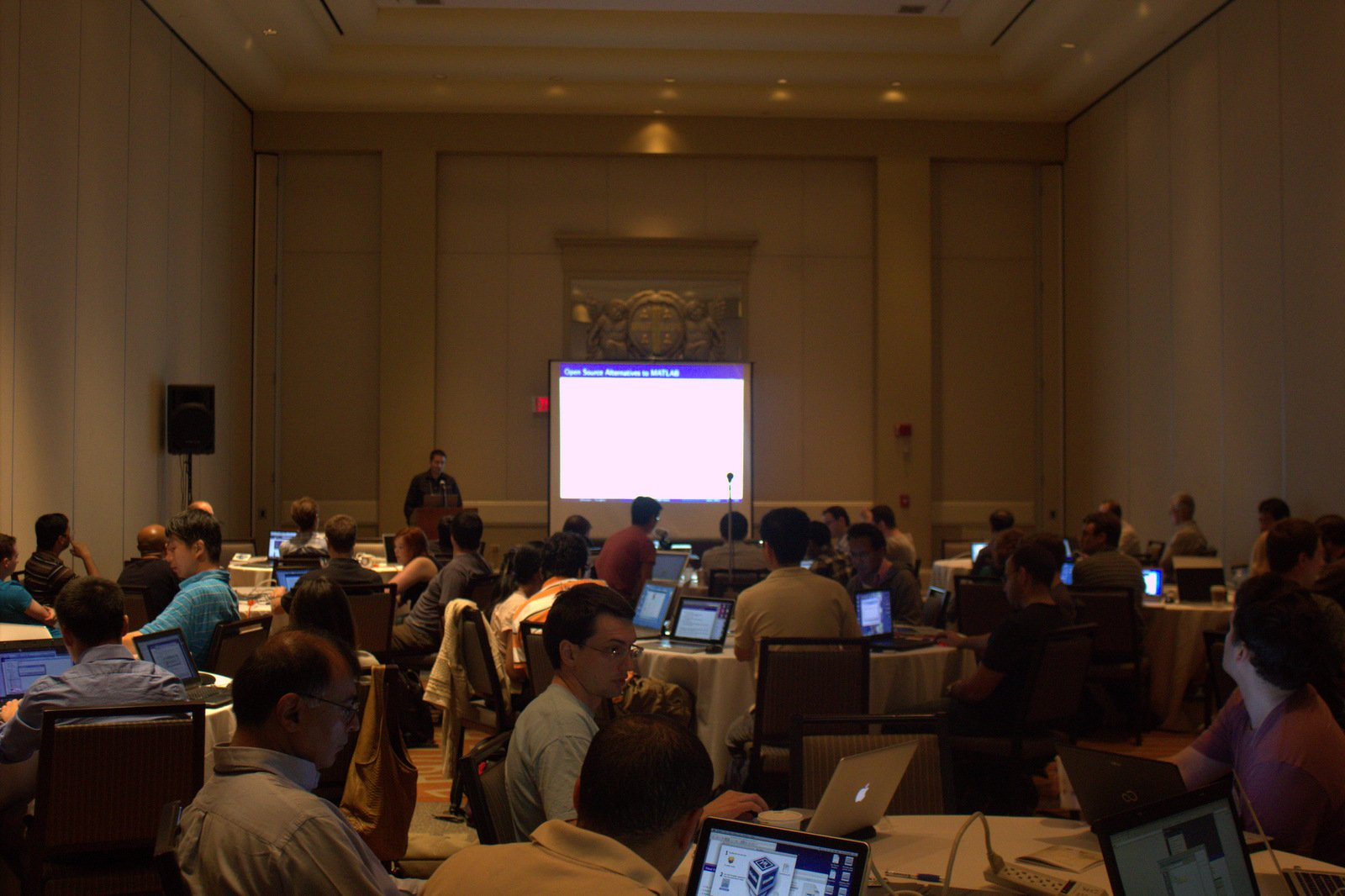 Kitware presents 'Python for Matlab Users' tutorial at CVPR