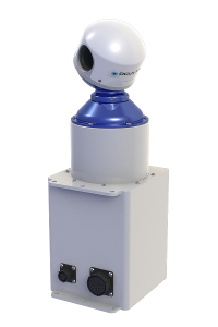 Real-Time Point Cloud Visualization with the RobotEye Lidar Scanner
